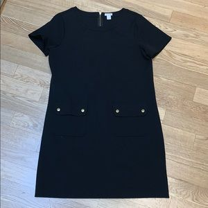 J. Crew Factory Shift Dress